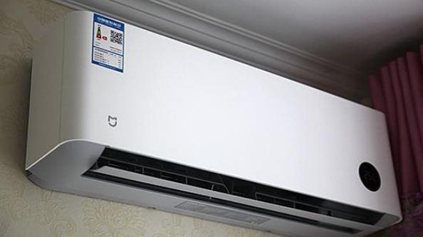 小米空调不除霜、除霜除不净的维修思路与步骤