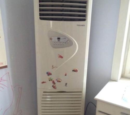 柜式格力空调如何清洗?会拆解清洗就很简单