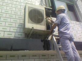 开利空调不制热,你不知道的空调故障维修方法